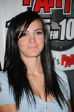 Ali Lohan Photo - Ali Lohan attended the Blackberry Brick Breaker contest announcement event at the Z-Com wireless store on July 30 2009 in New York City
