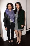 Abbi Jacobson Photo - March 22 2016 New York CityActresses Ilana Glazer (L) and Abbi Jacobson at the Kate Spade New York Home Pop-Up Shop on March 22 2016 in New York CityBy Line Nancy RiveraACE PicturesACE Pictures Inctel 646 769 0430