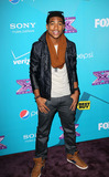 Arin Ray Photo - November 5 2012 LAArin Ray at The X Factor Season 2 Finalists Party held at the Bazaar at the SLS Hotel on November 5 2012  in Los Angeles
