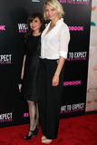 Heidi Murkoff Photo - May 8 2012 New York CityAuthor Heidi Murkoff and actress Cameron Diaz arriving at the What To Expect When Your Expecting premiere at AMC Lincoln Square Theater on May 8 2012 in New York City