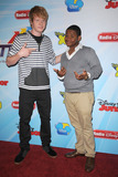 Adam Hicks Photo - March 13 2012 New York City Adam Hicks and Doc Shaw attend the 2012-13 Disney Channel Worldwide Kids Upfront at the Hard Rock Cafe in Times Square on March 13 2012  in New York City