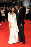 Adrian Lester Photo - April 3 2016 LondonAdrian Lester and Lolita Chakrabarti arriving at The Olivier Awards with Mastercard at The Royal Opera House on April 3 2016 in London England By Line FamousACE PicturesACE Pictures Inctel 646 769 0430