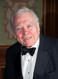 Andy Rooney Photo - 2020 anchor ANDY ROONEY attends the 54th Annual Writers Guild of America Awards at the Pierre Hotel in New York March 2 2002  2002 by Alecsey BoldeskulNY Photo Press     PAY-PER-USE          NY Photo Press    phone (646) 267-6913     e-mail infocopyrightnyphotopresscom