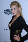 Ashley Smith Photo - February 10 2015 New York CityModel Ashley Smith attends the 2015 Sports Illustrated Swimsuit Issue celebration at Marquee on February 10 2015 in New York CityPlease byline Kristin CallahanAcePicturesACEPIXSCOMTel (646) 769 0430