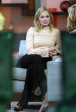 Margot Robbie Photo - February 26 2015 New York CityActress Margot Robbie made an appearance at Good Morning America on February 26 2015 in New York CityBy Line Zelig ShaulACE PicturesACE Pictures Inctel 646 769 0430