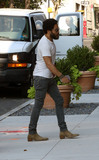 Lenny Kravitz Photo - August 18 2015 New York CiySinger Lenny Kravitz spotted walking in Manhattan on August 18 2015 in New York CityPlease byline Zelig ShaulACE PicturesACE Pictures IncTel 1 646 769 0430