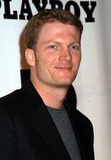Dale Earnhardt Jr Photo - Driver DALE EARNHARDT JR at the celebration of the 50th Anniversary of Playboy Magazine New York November 5 2003