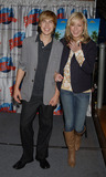 Brie Larson Photo - Brie Larson and Cody Linley donating items from the movie Hoot to Planet Hollywood