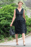Bridget Moynahan Photo - June  2014 New York CityBridget Moynahan attends Jessica and Jerry Seinfeld host the 2014 Baby Buggy Bedtime Bash sponsored by Sprout on June 4 2014 in New York City