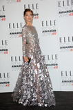 Arizona Muse Photo - February 23 2016 LondonArizona Muse arriving at The Elle Style Awards 2016 on February 23 2016 in London England By Line FamousACE PicturesACE Pictures Inctel 646 769 0430