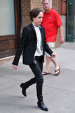 Ellen Page Photo - July 19 2016 New York CityActress Ellen Page leaves a downtown hotel on July 19 2016 in New York CityBy Line Curtis MeansACE PicturesACE Pictures IncTel 6467670430