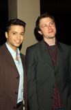 Austin Lysy Photo - NEW YORK FEBRUARY 3 2005    Jai Rodriguez and Austin Lysy at the world premier of Hitch