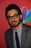 Al Madrigal Photo - Al Madrigal attends the 2011 NBC Upfront Presentation on May 16 2011 in New York City
