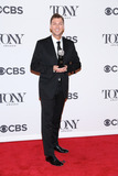 After Midnight Photo - June 8 2014 New York CityChoreographer Warren Carlyle winner of Tony Award for the Best Choreography for After Midnight in the press room during the 68th Annual Tony Awards on June 8 2014 in New York City