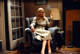 Charlize Theron Photo - Publicity Stills CHARLIZE THERON in Woody Allens comedy THE CURSE OF THE JADE SCORPION