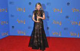 Kate Blanchett Photo - January 13 2014 LAActress Kate Blanchett in the press room during the 71st Annual Golden Globe Awards held at The Beverly Hilton Hotel on January 12 2014 in Beverly Hills California