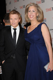Ronan Farrow Photo - April 29 2014 New York CityRonan Farrow and Nancy Gibbs attending the TIME 100 Gala TIMEs 100 most influential people in the world at Jazz at Lincoln Center on April 29 2014 in New York City