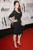 Alexa Ray Joel Photo - Alexa Ray Joel attends the Songwriters Hall of Fame 42nd Annual Induction and Awards at The New York Marriott Marquis Hotel - Shubert Alley on June 16 2011 in New York City