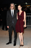 Andrew Dominik Photo - November 26 2012 New York CityDirector Andrew Dominik and actress Bella Heathcote arriving at The Cinema Society screening of Killing Them Softly on November 26 2012 in New York City