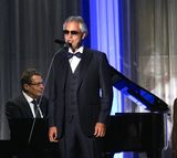 Andrea Bocelli Photo - September 19 2016 New York CityAndrea Bocelli performs at the 10th Annual Clinton Global Citizen Awards at the Sheraton Hotel on September 19 2016 in New York CityBy Line Nancy RiveraACE PicturesACE Pictures IncTel 6467670430