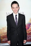 Lewis MacDougall Photo - December 7 2016  New York CityLewis MacDougall attending A Monster Calls New York Premiere at AMC Loews Lincoln Square 13 theater on December 7 2016 in New York City Credit Kristin CallahanACE PicturesTel 646 769 0430