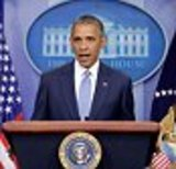 Police Officer Photo - US President Barack Obama makes a statement on the shooting of police officers in Baton Rouge Louisiana from the White House in Washington US July 17 2016 REUTERSJoshua Roberts