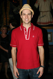 Astaire Photo - Adam Tveit at the Fred and Adele Astaire Awards Nominees anouncements on April 26 2011 in New York City