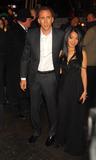 Alice Kim Photo - Nicolas Cage and Alice Kim attend the Ghost Rider Movie Premiere
