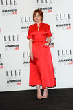 Alice Levine Photo - February 23 2016 LondonAlice Levine arriving at The Elle Style Awards 2016 on February 23 2016 in London England By Line FamousACE PicturesACE Pictures Inctel 646 769 0430