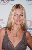 Amanda Hearst Photo - Amanda Hearst arrives at the Operation Smile 25th Anniversary Collection Couture Event held at the 7 World Trade Centre