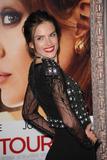 ALESSANDRA AMBROSIA Photo - Alessandra Ambrosio attends the World premiere of The Tourist at Ziegfeld Theater on December 6 2010 in New York City