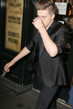Brooklyn Beckham Photo - September 13 2015 New York CityBrooklyn Beckham leaves a restauarant in Soho on September 13 2015 in New York CityBy Line Zelig ShaulACE PicturesACE Pictures Inctel 646 769 0430