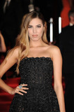 Amber LeBon Photo - October 26 2015 LondonAmber LeBon arriving at the Royal Film Performance of Spectre at the Royal Albert Hall on October 26 2015 in London England By Line FamousACE PicturesACE Pictures Inctel 646 769 0430