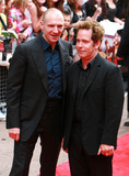 Tom Holland Photo - Ralph Fiennes and Tom Hollander at the UK premiere of The A-Team on July 27 2010 in London