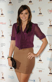 Amy Teegarden Photo - Amy Teegarden arriving at the 63rd Annual Emmy Awards Performers Nominee Reception held at Pacific Design Center on September 16 2011 in West Hollywood California