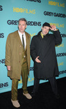 Adam Horovitz Photo - Musicians Adam Yauch and Adam Horovitz at the HBO Films premiere of Grey Gardens at The Ziegfeld Theater on April 14 2009 in New York City