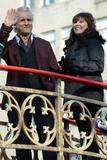 Neil Giraldo Photo - November 26 2015 New York CityNeil Giraldo and Pat Benatar attending the 89th Annual Macys Thanksgiving Day Parade on November 26 2015 in New York CityCredit Kristin CallahanACE PicturesTel (646) 769 0430