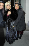 Tionne T-Boz Watkins Photo - January 19 2015 New York CitySinger Chilli (R) and T-Boz made an appearance at The Huffington Post on January 19 2015 in New York CityPlease byline Curtis MeansACE PicturesACE Pictures Inc Tel 646 769 0430
