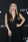 Alle Brooke Photo - January 26 2016 LAAlle Brooke arriving at the premiere of Fifty Shades Of Black at the Regal Cinemas LA Live on January 26 2016 in Los Angeles CaliforniaBy Line Peter WestACE PicturesACE Pictures Inctel 646 769 0430