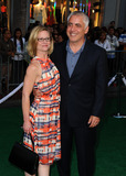 Adam Arkin Photo - May 6 2014 LAAdam Arkin arriving at the Los Angeles premiere of Million Dollar Arm at the El Capitan Theatre on May 6 2014 in Hollywood California