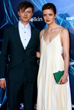 Anna Wood Photo - April 24 2014 New York CityDane Dehaan and Anna Wood arriving at the The Amazing Spider-Man 2 New York Premiere in New York City on April 24 2014