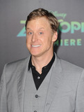 Alan Tudyk Photo - February 17 2016 LAAlan Tudyk attending the premiere of Walt Disney Animation Studios Zootopia at the El Capitan Theatre on February 17 2016 in Hollywood California By Line Peter WestACE PicturesACE Pictures Inctel 646 769 0430