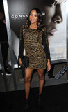 Azja Pryor Photo - November 23 2015 LAAzja Pryor arriving at a screening of Columbia Pictures Concussion at the Regency Village Theater on November 23 2015 in Westwood CaliforniaBy Line Peter WestACE PicturesACE Pictures Inctel 646 769 0430