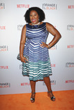 Adrienne Moore Photo - June 11 2015 New York CityAdrienne Moore attending the Orangecon Fan Event at Skylight Clarkson SQ on June 11 2015 in New York CityCredit  Kristin CallahanACE PicturesTel (646) 769 0430