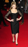 Natalie Dorma Photo - Natalie Dorma at the gala premiere of WE on January 11 2012 in London
