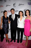 Andrea Wong Photo - Jill Goodacre  wife of Harry Connick Jr actor Harry Connick Jr  Lifetime Networks President and CEO Andrea Wong and breast Cancer activist and philanthropist Lilly Tartikoff attend the Living Proof Premiere held at the Paris Theater on September 24 2008 in New York City
