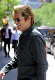 Denis Leary Photo - May 20 2014 New York CityActor Denis Leary walks in Tribeca on May 20 2014 in New York City