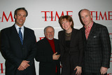 Peter Arnold Photo - Taylor Gray Stan Herman Eileen Naughton and Peter Arnold attending Time Magazines launch of Style  Design issue during New York Fashion Week New York February 10 2003