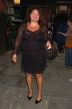 Aida Turturro Photo - Actress Aida Turturro at NY Fashion Week