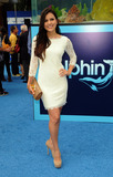 Besty Landin Photo - Besty Landin arriving at the Premiere of Dolphin Tale at The Village Theatre on September 17 2011 in Westwood California
